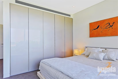 The Wardrobes