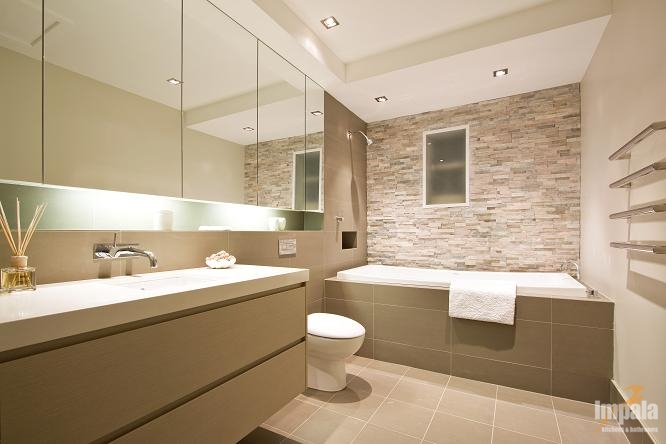 Captivating The Most Effective Way To Light A Bathroom Is By Making Use Of Natural Light.  If You Donu0027t Get Natural Light Into Your Bathroom, Consider Installing A ...