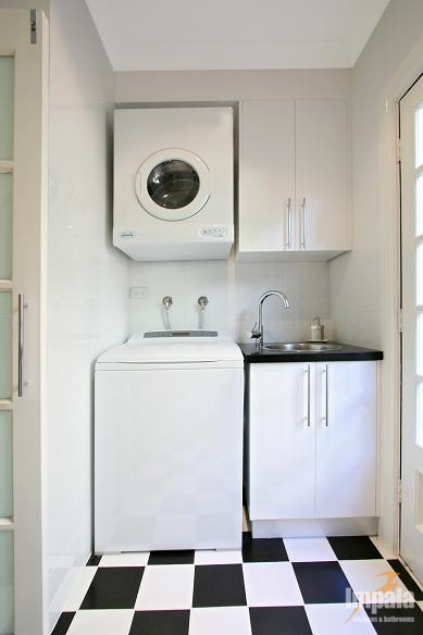 Where To Place Wall Art In Laundry Room