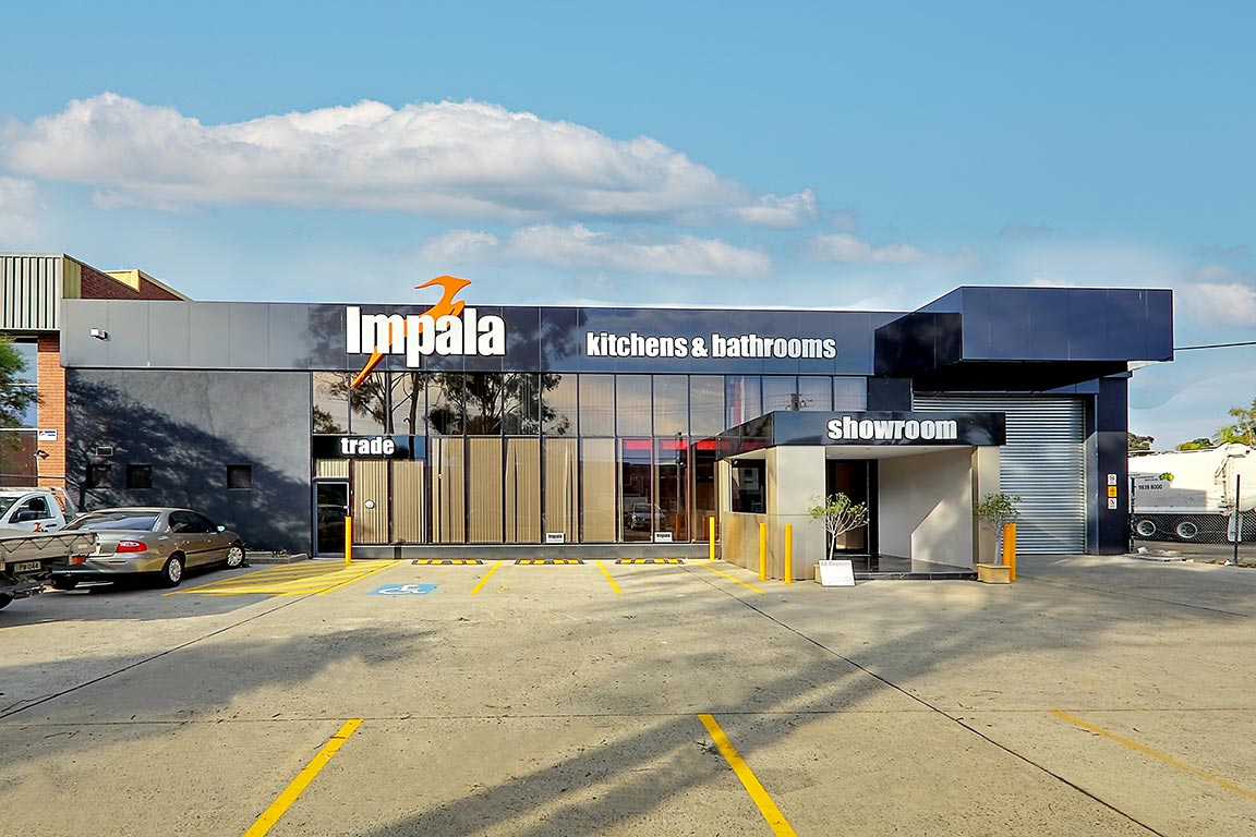 Kitchens sydney bathroom kitchen renovations sydney impala - Impala Kitchens And Bathrooms Employs Qualified Trade People To Manufacture Your Cabinets In Our Own Factory To Endorse Our Quality Our Cabinets Are