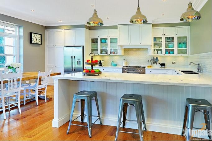 Hamptons Style Kitchens In Sydney Hampton Style Kitchen Designs