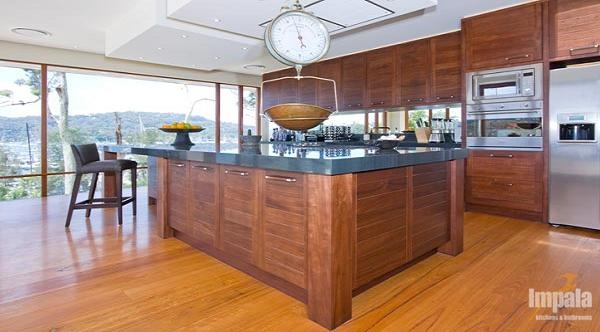 Gallery > Modern Kitchens