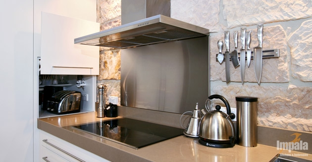 Charmant Impala Kitchens
