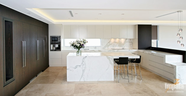 Inner west house for Kitchen showrooms sydney west