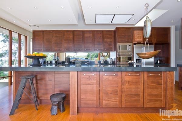 Kitchen Solid Timber Doors