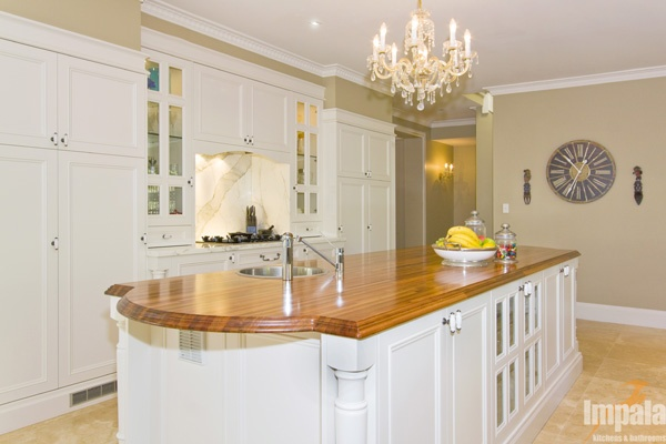 Luxury and European Kitchens Sydney | French Provincial Kitchen Designs