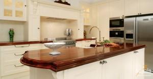 Modern and designer kitchens sydney modern kitchen for Federation kitchen designs