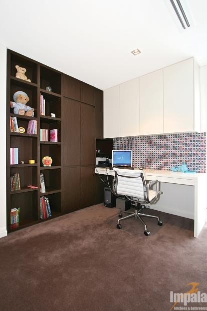Bedroom Joinery Ideas