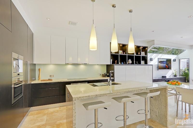 Modern and Designer Kitchens Sydney Modern Kitchen Designs Sydney