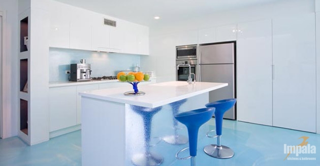 Impala Kitchens And Bathrooms Part 33