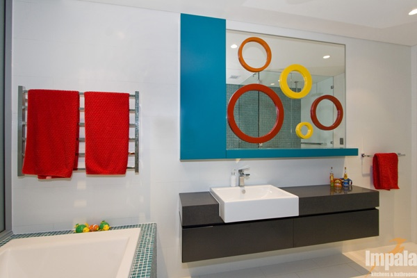 Modern Bathroom 4
