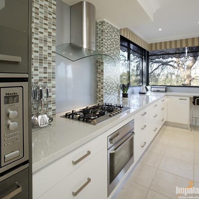 Modern And Designer Kitchens Sydney Modern Kitchen Designs Sydney