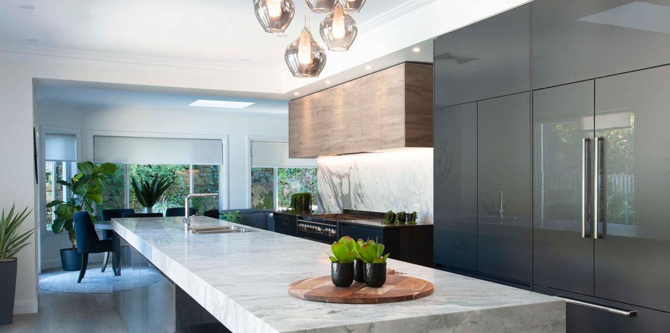 Kitchens Sydney | Bathroom, Kitchen Renovations Sydney ...