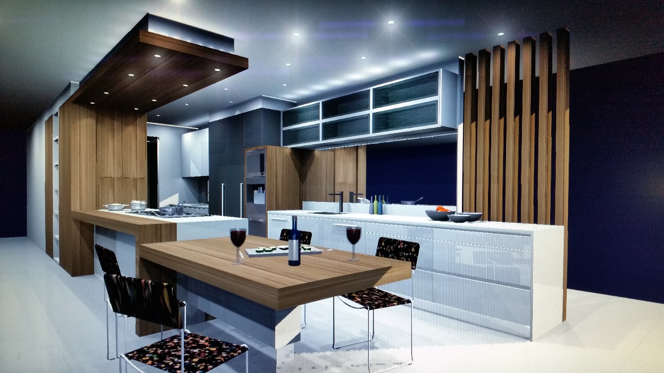 Design perspectives the benefits of using a qualified for Kitchen design qualifications uk