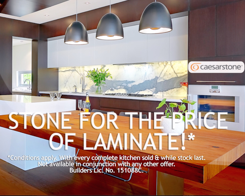 Stone for Laminate