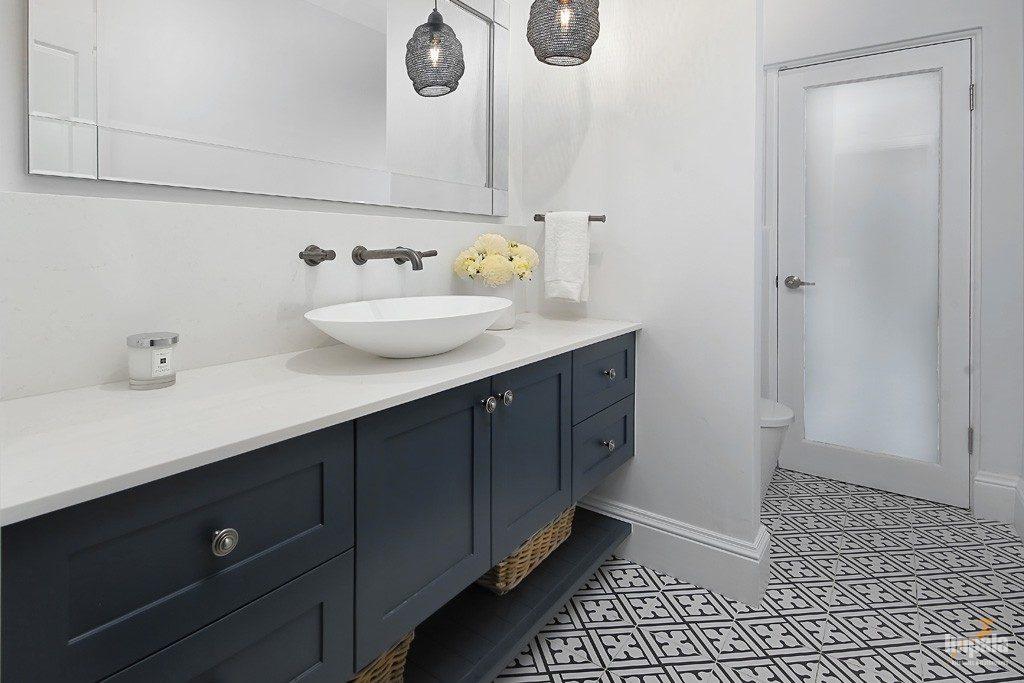 $500 Harvey Norman Bathroom Voucher with every Impala Bathroom