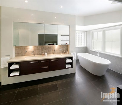 Bathroom Renovation in Sydney's North West