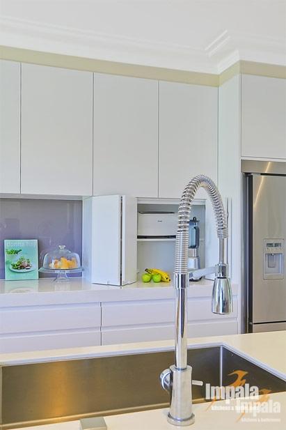 Appliance Cabinet
