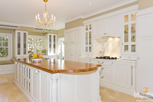 Luxury And European Kitchens Sydney French Provincial