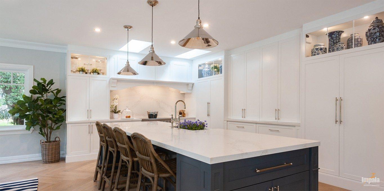 Kitchens Sydney | Bathroom, Kitchen Renovations Sydney ...