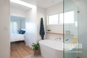 Holiday Home Master Suite
