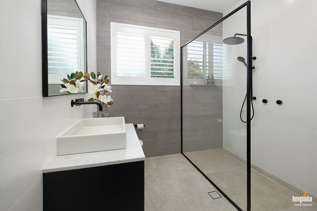 Bellevue Hill Bathroom